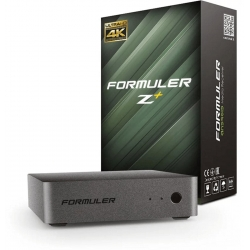 FORMULER Z+ OTT BOX TV